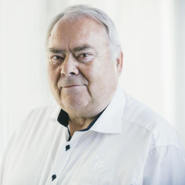Vagn Hansen