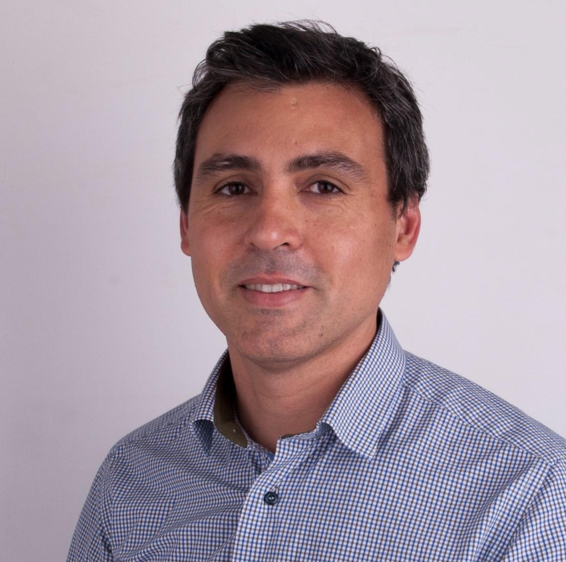 Pedro Fossat
